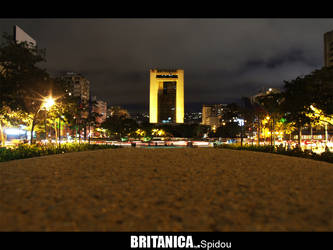 Britanica by Spidou