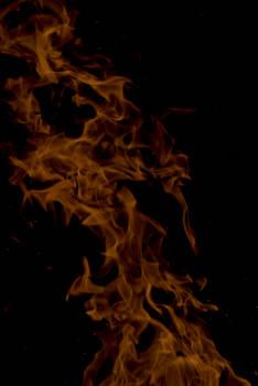 Flamme - Flame