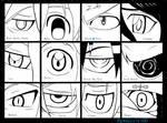 Soul Eater Eyes