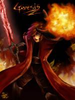 Genesis: Apocalypse by blazing-eyes