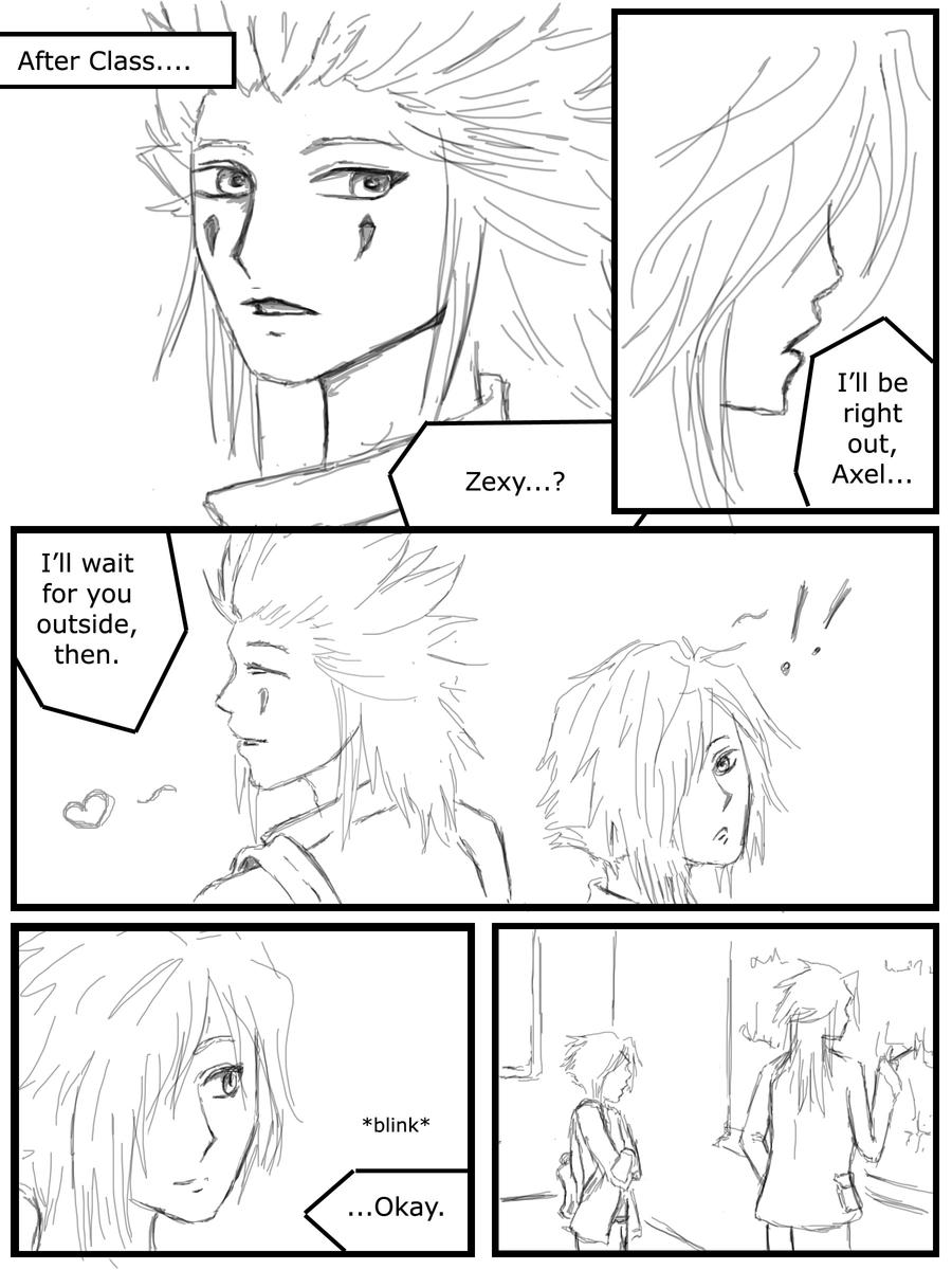 AkuZeku co-doujin page 38 by blazing-eyes