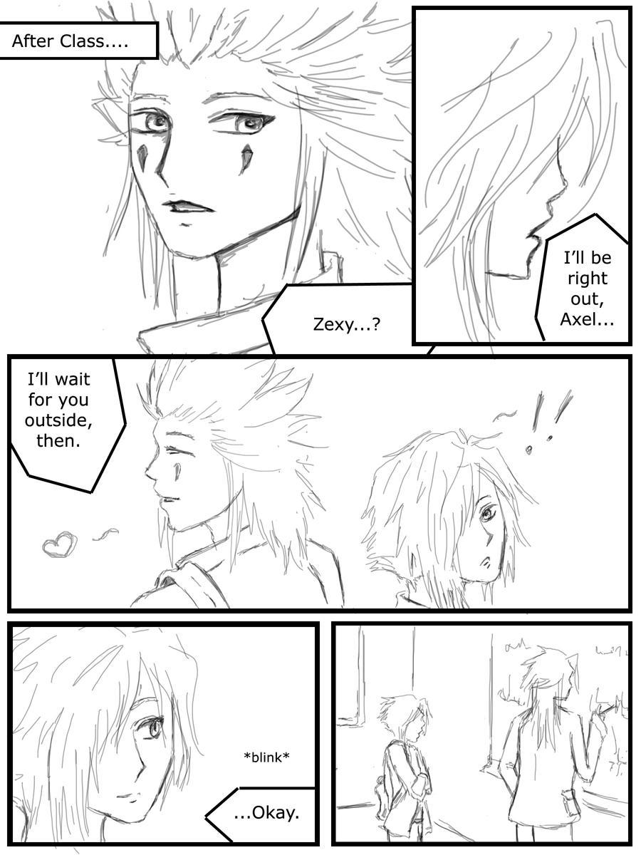 AkuZeku co-doujin page 38 by blazing-eyes