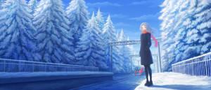 Everlasting winter
