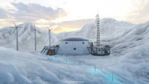 Research base | IT-Planet 2021