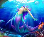 Korallentreume