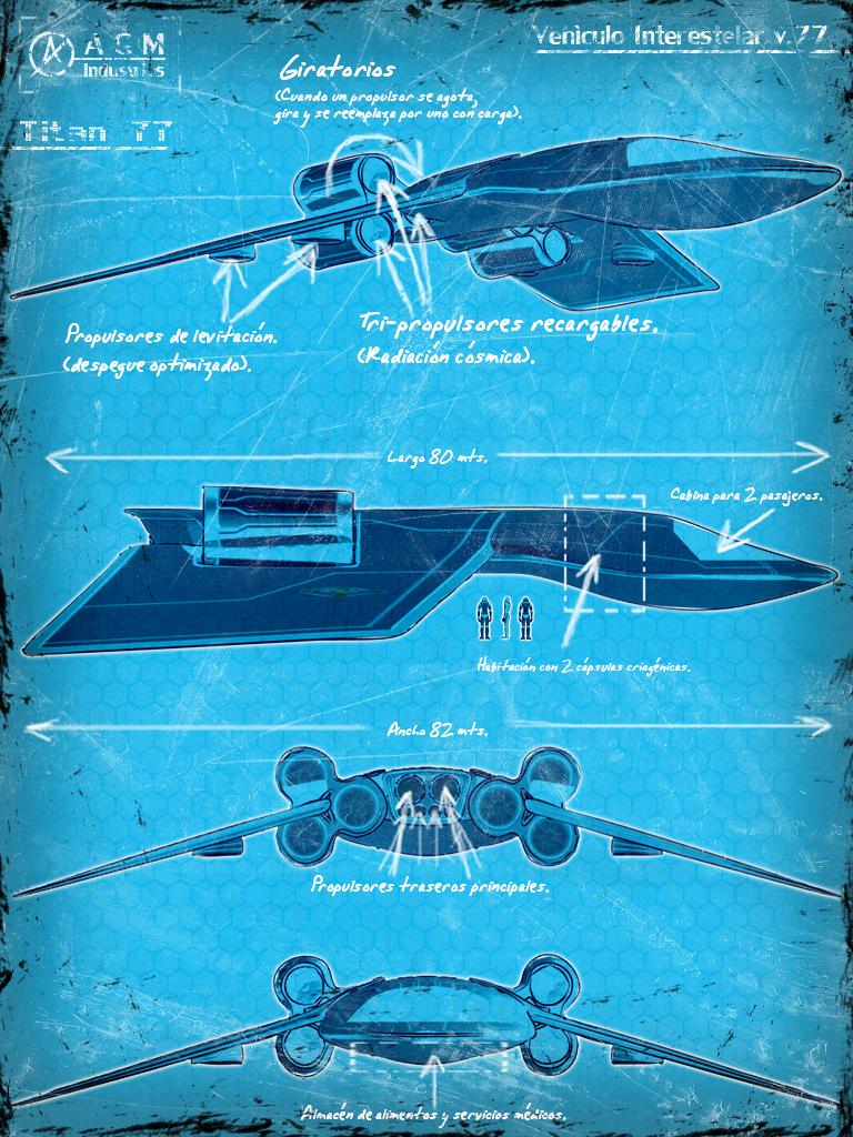Blueprint T2 by vintarbbc