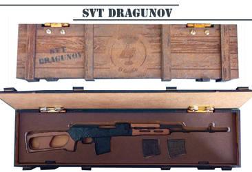 Svt Dragunov