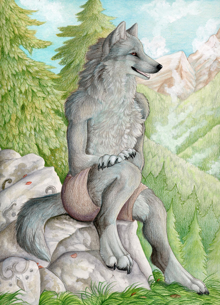Commission-Xiroteus by Lyanti