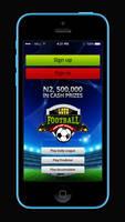 Football FC Smartphone version designby 0wais