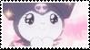 [ Kuromi Stamp | f2u ]