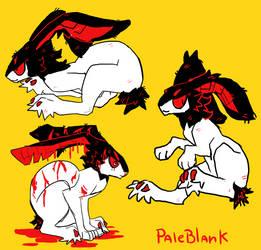Mustard  by PaleBlank