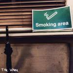 The Wake - Smoking Area by PlayTheFox