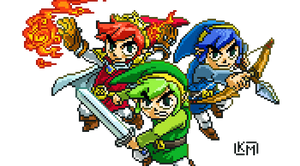 Triforce Heroes (Zelda)