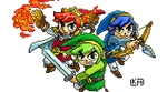 Triforce Heroes (Zelda)