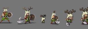 Warden Style Variations #2 - Galatia