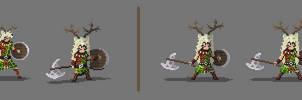 Warden Style Variations #3 - Galatia