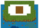 Town Exterior Tiles #3 - WIP by RollToNotDie