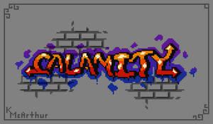 Graffiti by RollToNotDie