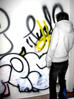 Tagging by ellessdee123