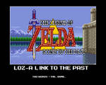 LoZ - A Link to the Past