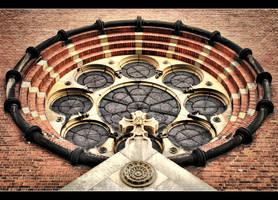 Circle by Barlogpl