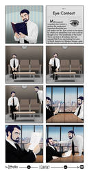 The One About Job Interviews by The-DaneMen