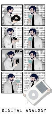 Digital Analogy