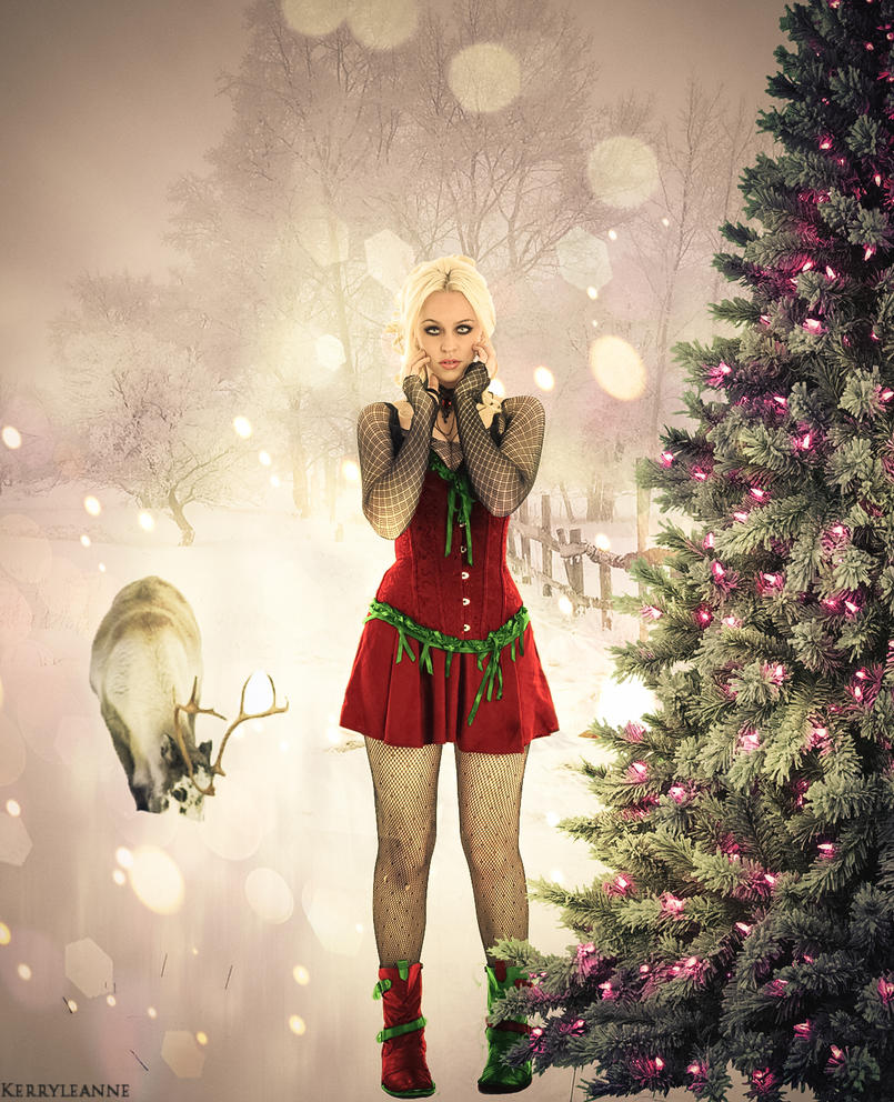Winter Wonder by kleanne