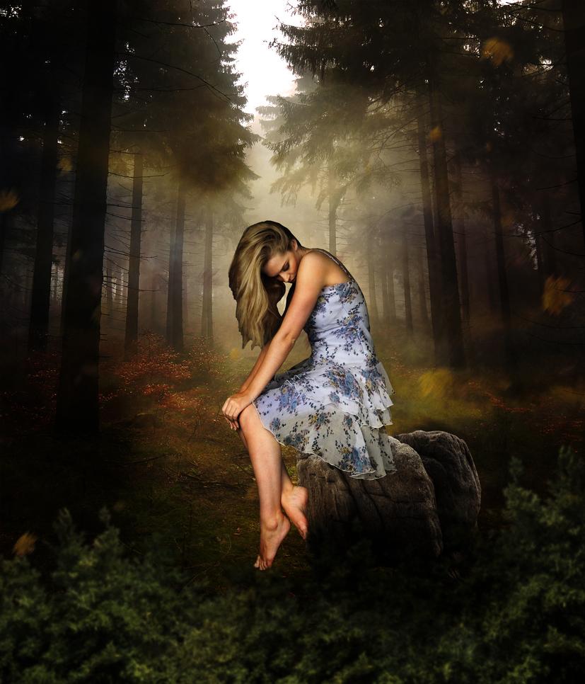 Dreamlike by kleanne