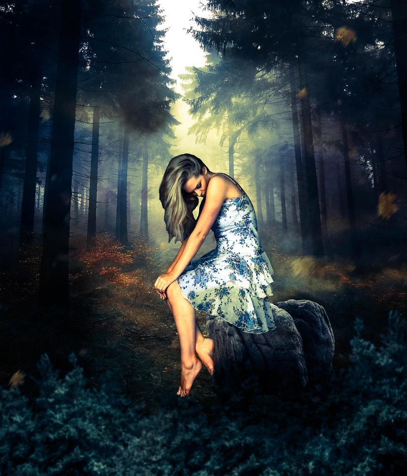 Dreamstate cross- by kleanne