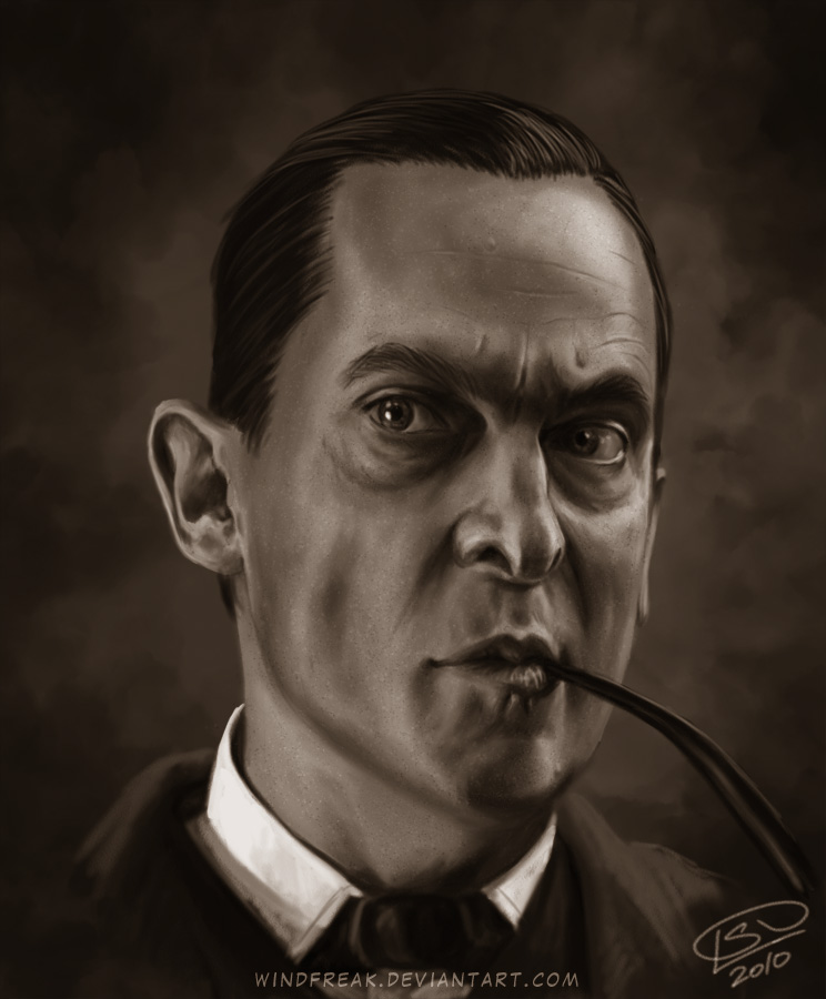 Sherlock Holmes The Ever Evolving Icon By Techgnotic On Deviantart