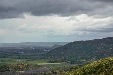 Hilltop by manders123