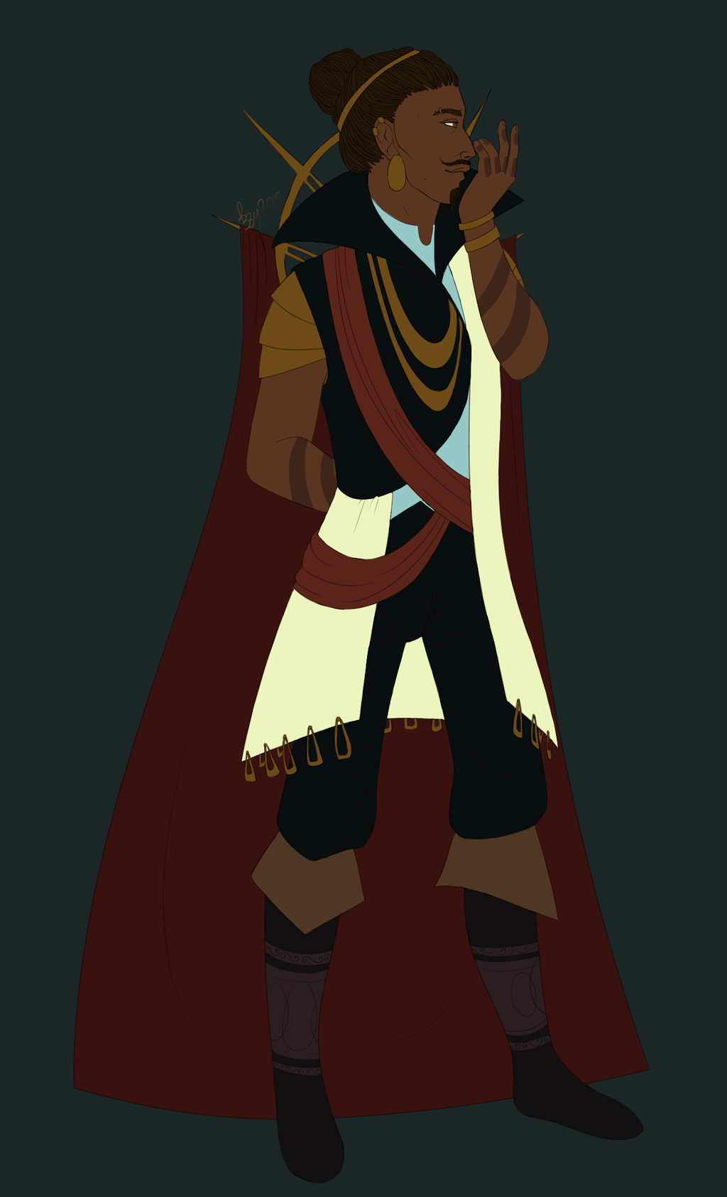 Luce Redesign by Lecoulte