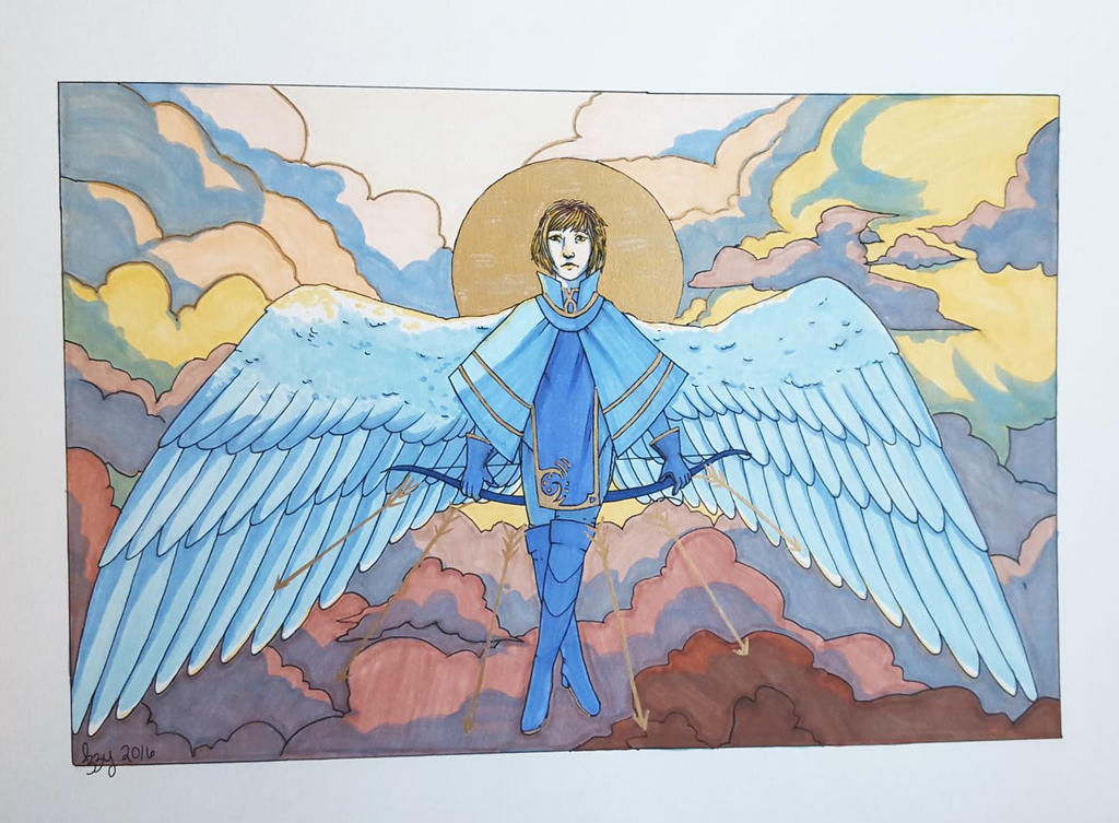 Gift: Yavi by Lecoulte