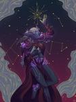 Astromancer Valunas