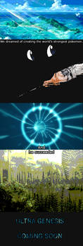 Ultra Genesis Trailer