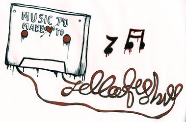 music to make love to. by jellofishy
