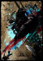 Blackbird by eLVog