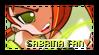 Sabrina Fan - Stamp by xXSTEFIXx