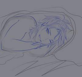 Ichthys Sketch