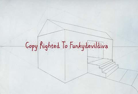 a building by Funkydevildiva