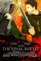 The Final Battle by kamuikaneo