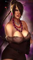 Lulu FFX Full Nude Available