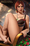 Triss Merigold Full Nude Available