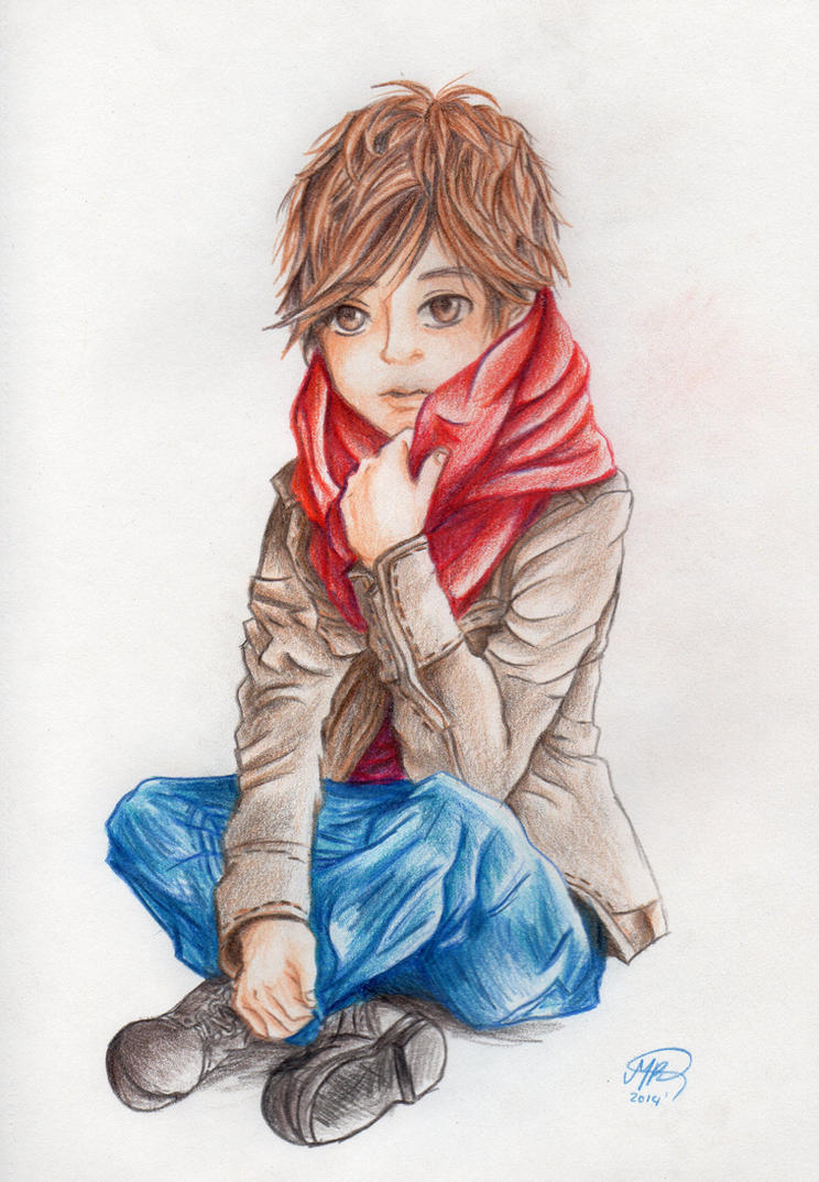 Ryosuke Yamada by love-meli