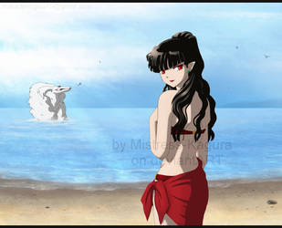 Summer Vacation by Mistress-Kagura