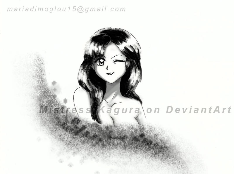Maria by Mistress-Kagura