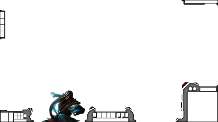 Acolyte Lee Sin Overlay for Streaming Without by RaycoreTheCrawler