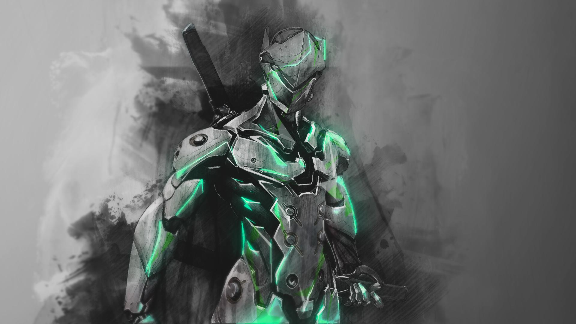 Overwatch Wallpaper By RaycoreTheCrawler On DeviantArt