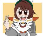 Pokemon Sword and Shield looks pretty good